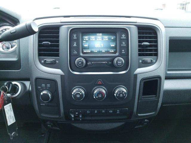 2018 Ram 2500 Crew Cab 4x4,  Pickup #JG370218 - photo 23