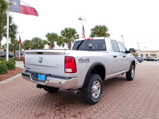 2018 Ram 2500 Crew Cab 4x4,  Pickup #JG370218 - photo 2