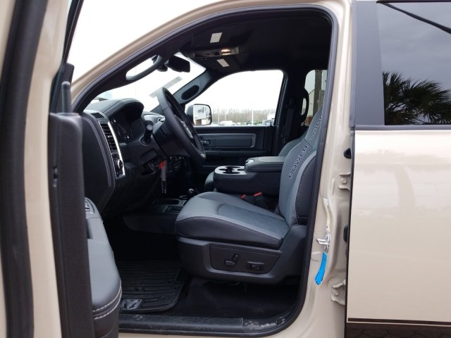 2018 Ram 2500 Crew Cab 4x4,  Pickup #JG388885 - photo 10