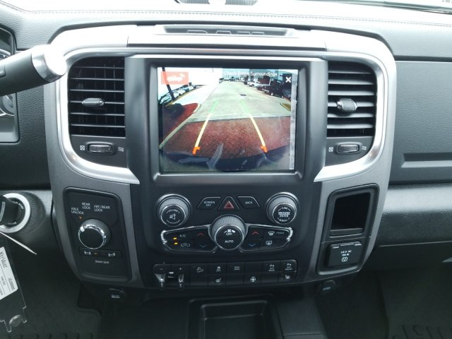 2018 Ram 2500 Crew Cab 4x4,  Pickup #JG388885 - photo 25