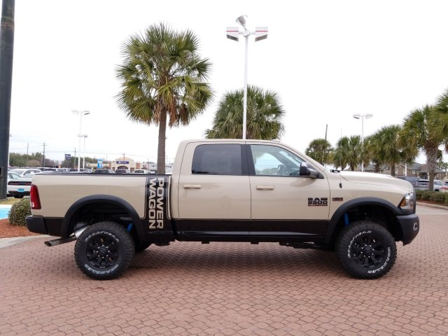 2018 Ram 2500 Crew Cab 4x4,  Pickup #JG388885 - photo 6