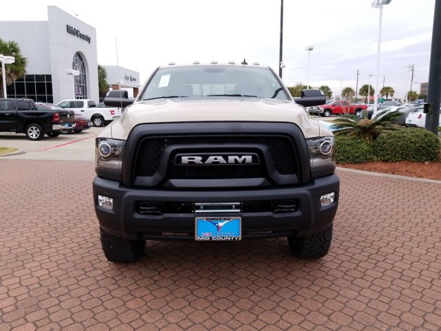 2018 Ram 2500 Crew Cab 4x4,  Pickup #JG388885 - photo 7