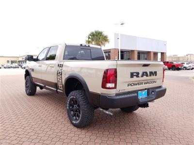 2018 Ram 2500 Crew Cab 4x4,  Pickup #JG388885 - photo 4
