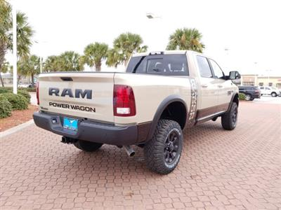 2018 Ram 2500 Crew Cab 4x4,  Pickup #JG388885 - photo 2