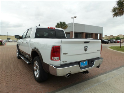2018 Ram 1500 Crew Cab 4x4,  Pickup #JS102356 - photo 4