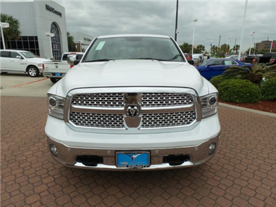2018 Ram 1500 Crew Cab 4x4, Pickup #JS102356 - photo 7