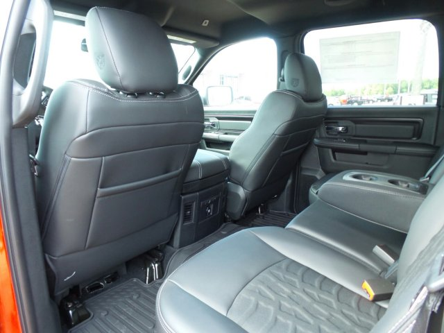 2018 Ram 1500 Crew Cab 4x4, Pickup #JS103014 - photo 2