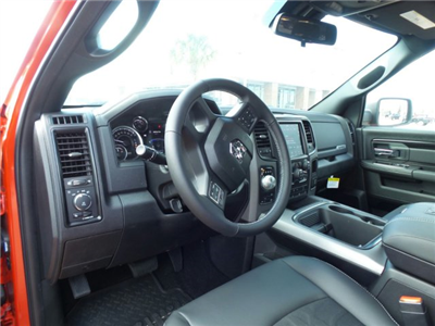 2018 Ram 1500 Crew Cab 4x4, Pickup #JS103014 - photo 1