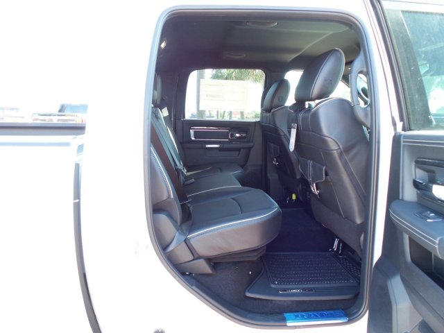 2018 Ram 1500 Crew Cab 4x4,  Pickup #JS110778 - photo 16