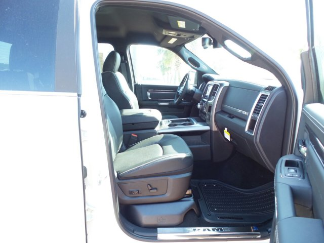 2018 Ram 1500 Crew Cab 4x4,  Pickup #JS110778 - photo 19