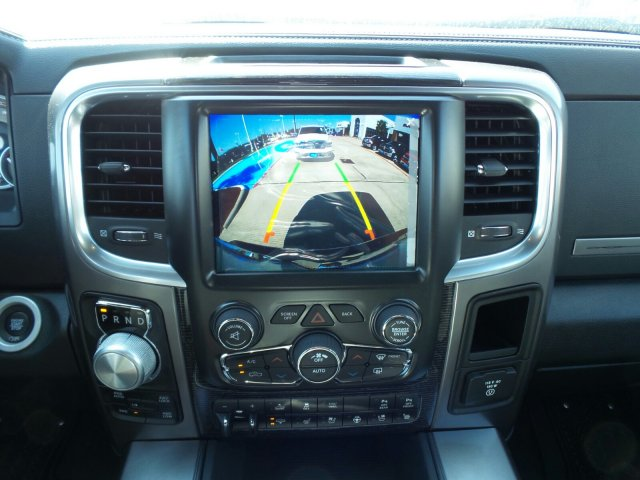2018 Ram 1500 Crew Cab 4x4,  Pickup #JS110778 - photo 25