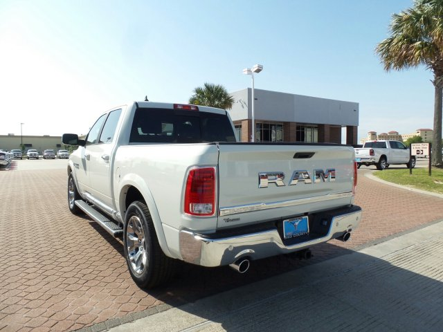 2018 Ram 1500 Crew Cab 4x4,  Pickup #JS110778 - photo 4