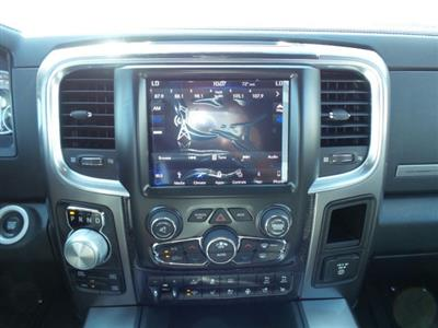 2018 Ram 1500 Crew Cab 4x4,  Pickup #JS110778 - photo 23