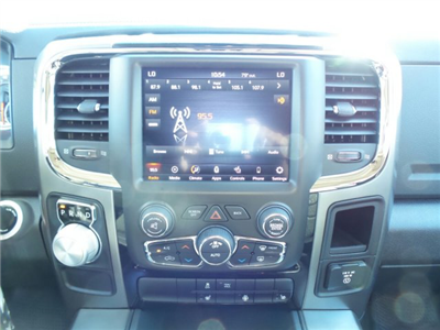 2018 Ram 1500 Crew Cab, Pickup #JS115142 - photo 21