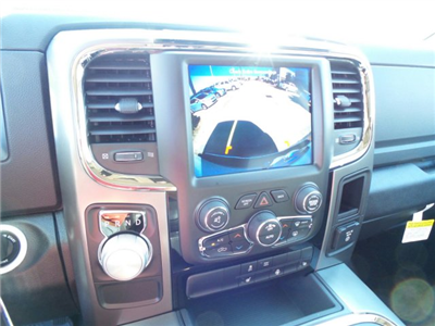 2018 Ram 1500 Crew Cab, Pickup #JS115142 - photo 22