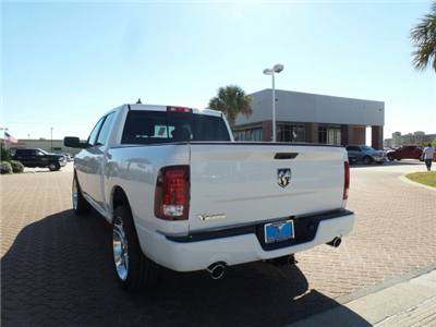 2018 Ram 1500 Crew Cab, Pickup #JS115142 - photo 4