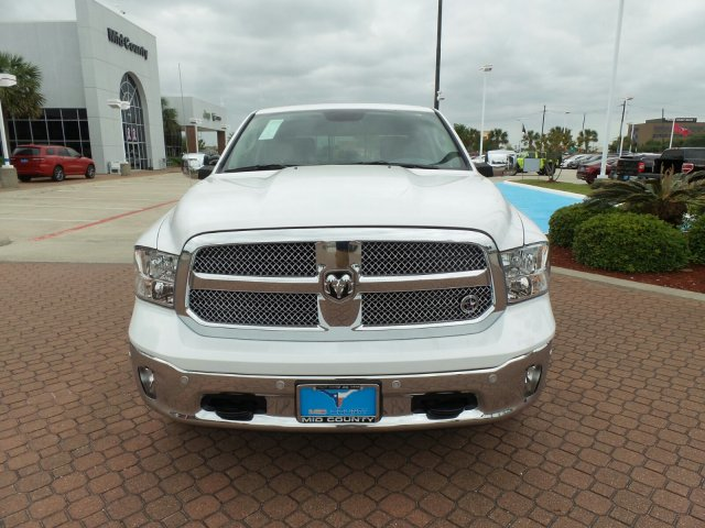 2018 Ram 1500 Crew Cab, Pickup #JS183349 - photo 7