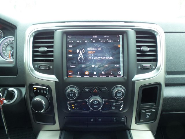 2018 Ram 1500 Crew Cab, Pickup #JS183349 - photo 23