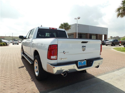 2018 Ram 1500 Crew Cab, Pickup #JS188301 - photo 4