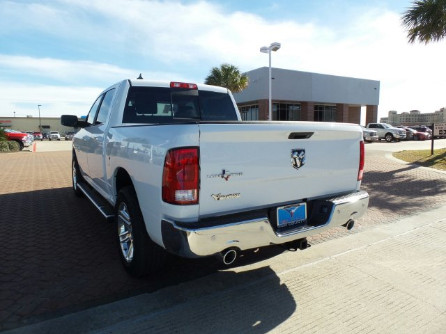 2018 Ram 1500 Crew Cab, Pickup #JS200109 - photo 4