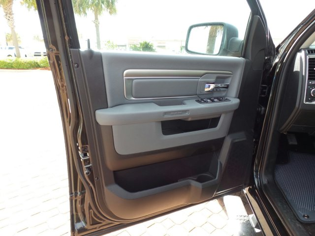 2018 Ram 1500 Crew Cab, Pickup #JS266213 - photo 12