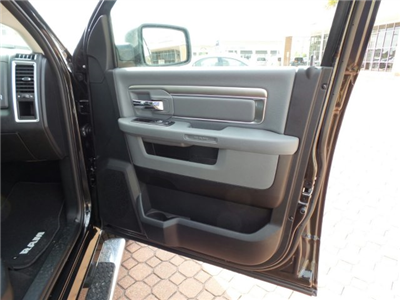 2018 Ram 1500 Crew Cab, Pickup #JS266213 - photo 21