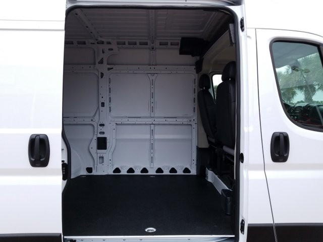 2019 ProMaster 1500 High Roof FWD,  Empty Cargo Van #KE504680 - photo 14