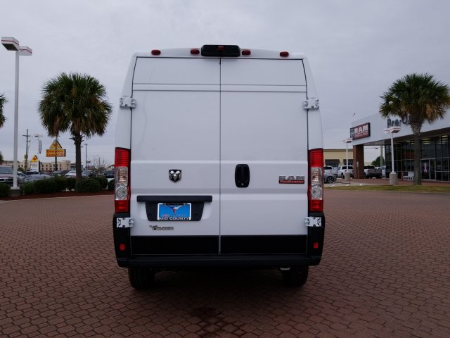 2019 ProMaster 1500 High Roof FWD,  Empty Cargo Van #KE504680 - photo 5