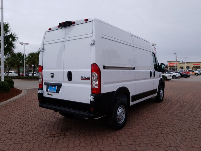 2019 ProMaster 1500 High Roof FWD,  Empty Cargo Van #KE504680 - photo 6