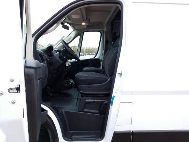 2019 ProMaster 2500 High Roof FWD,  Empty Cargo Van #KE505010 - photo 11