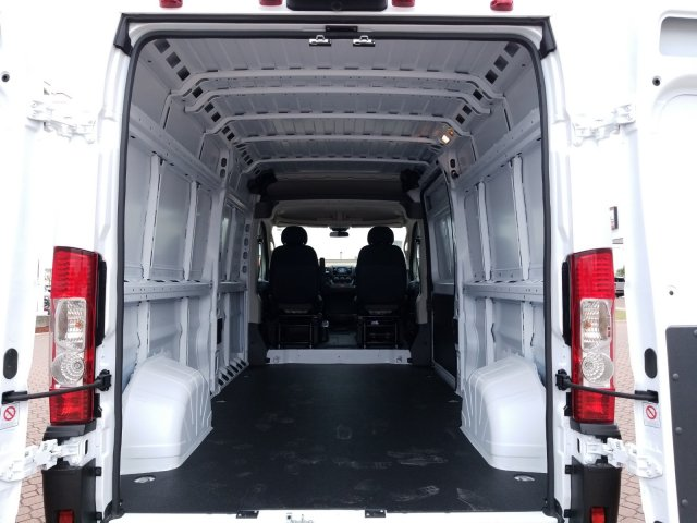 2019 ProMaster 2500 High Roof FWD,  Empty Cargo Van #KE505010 - photo 2