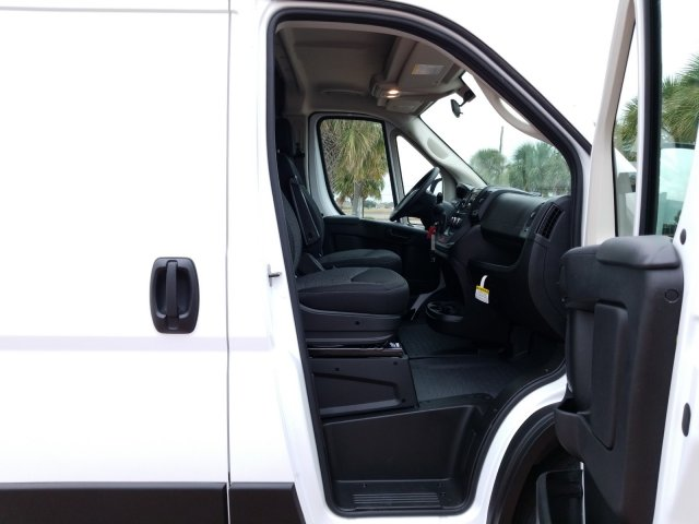 2019 ProMaster 2500 High Roof FWD,  Empty Cargo Van #KE505010 - photo 15