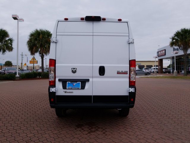 2019 ProMaster 2500 High Roof FWD,  Empty Cargo Van #KE505010 - photo 5