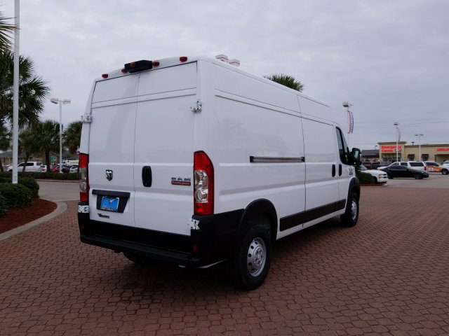 2019 ProMaster 2500 High Roof FWD,  Empty Cargo Van #KE505010 - photo 6