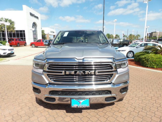 2019 Ram 1500 Crew Cab 4x4,  Pickup #KN504612 - photo 7