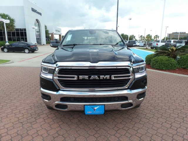 2019 Ram 1500 Crew Cab 4x2,  Pickup #KN519273 - photo 7