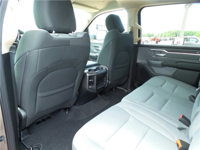 2019 Ram 1500 Crew Cab 4x2,  Pickup #KN535530 - photo 2