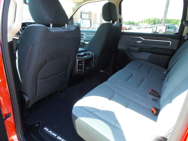 2019 Ram 1500 Crew Cab 4x2,  Pickup #KN543681 - photo 2