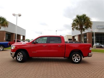 2019 Ram 1500 Crew Cab 4x2,  Pickup #KN548135 - photo 1
