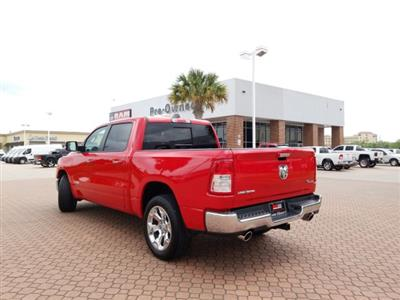 2019 Ram 1500 Crew Cab 4x2,  Pickup #KN548135 - photo 2