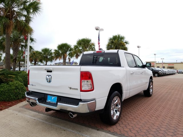 2019 Ram 1500 Crew Cab 4x2,  Pickup #KN557129 - photo 2