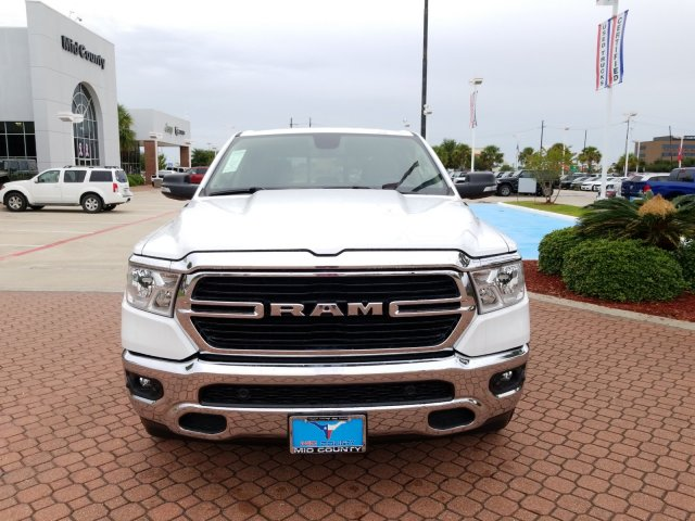 2019 Ram 1500 Crew Cab 4x2,  Pickup #KN557129 - photo 7