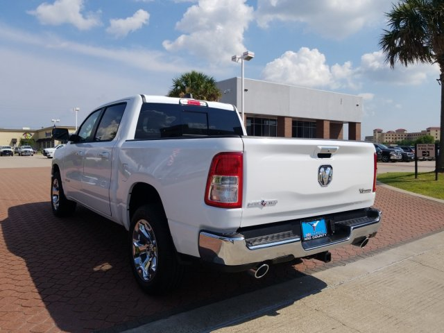 2019 Ram 1500 Crew Cab 4x2,  Pickup #KN568102 - photo 4