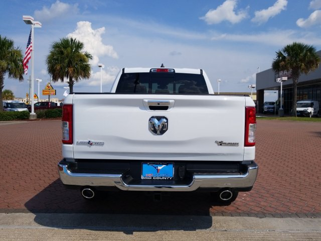 2019 Ram 1500 Crew Cab 4x2,  Pickup #KN568102 - photo 5