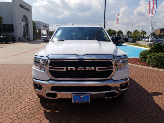 2019 Ram 1500 Crew Cab 4x2,  Pickup #KN568102 - photo 7
