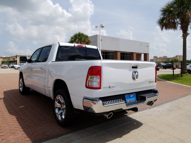 2019 Ram 1500 Crew Cab 4x2,  Pickup #KN596762 - photo 4