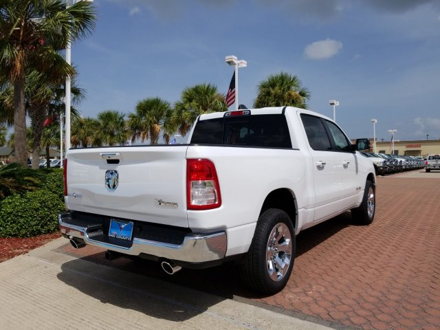 2019 Ram 1500 Crew Cab 4x2,  Pickup #KN596762 - photo 2