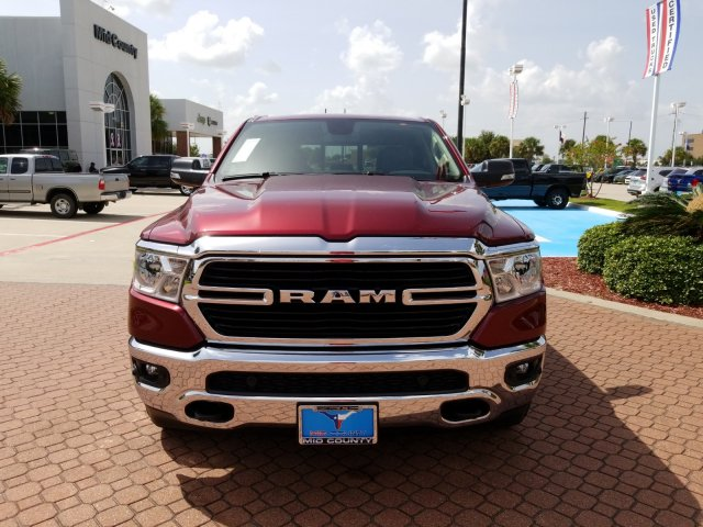 2019 Ram 1500 Crew Cab 4x4,  Pickup #KN600249 - photo 7