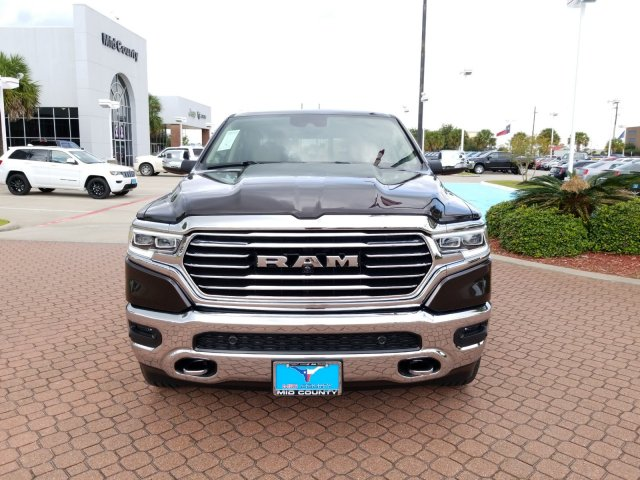 2019 Ram 1500 Crew Cab 4x4,  Pickup #KN633340 - photo 7