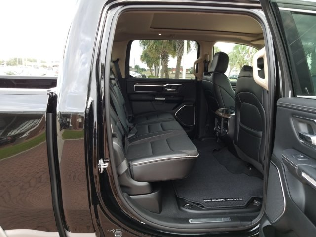 2019 Ram 1500 Crew Cab 4x2,  Pickup #KN655646 - photo 16